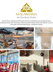 Best Luxury Villas - Villa Malaiwana
