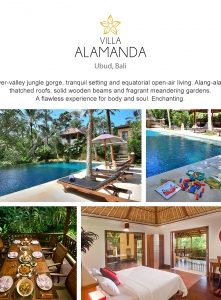 Best Luxury Villas - Villa  Alamanda