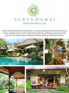 Best Luxury Villas - Villa Surya Damai