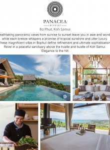 Best Luxury Villas - Panacea Retreat