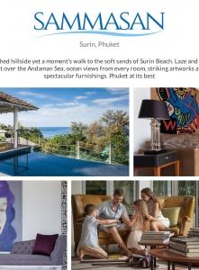 Best Luxury Villas - Villa Sammasan