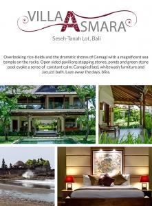Best Luxury Villas - Villa Asmara