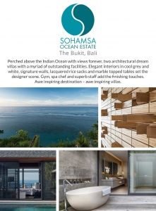 Best Luxury Villas - Sohamsa Ocean Estate