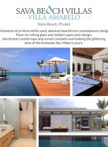 Best Luxury Villas - Villa Amarelo