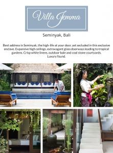Best Luxury Villas - Villa Jemma