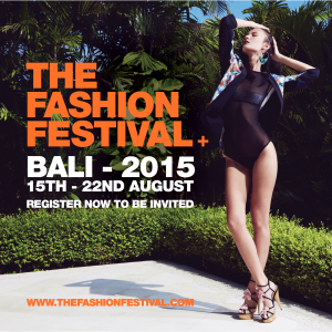 The Fashion Festival Bali