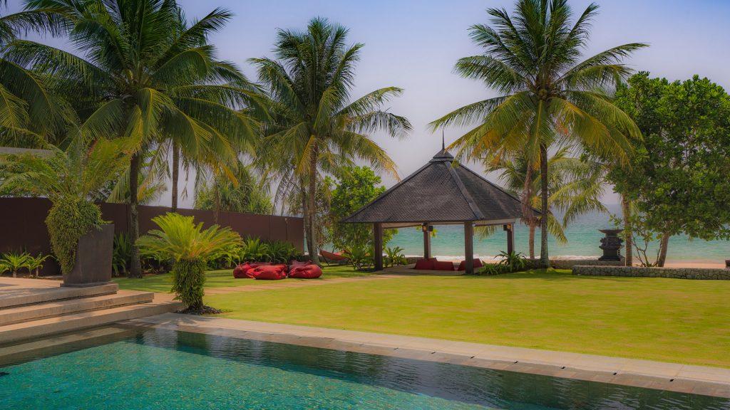 Villa Saanti - Natai Beach, Phang Nga