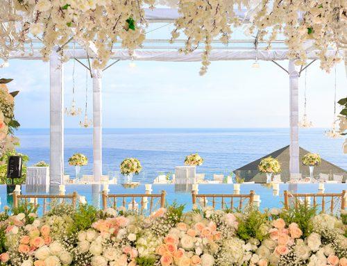 Bali Wedding Villas with Stunning Sea Views