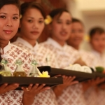 Aroma Nail Spa in Sanur Bali