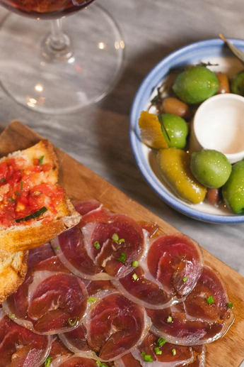 Spanish tapas in Seminyak by MoVida