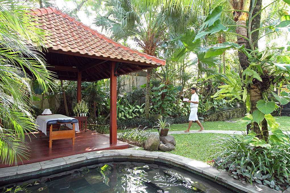 Villa Batavia Seminyak Spa