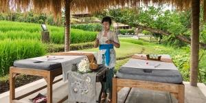 Puri Bawana Bali massage bale