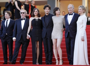 It dominated the star-studded Cannes Film Fest. Also by VOGUE PARIS.
