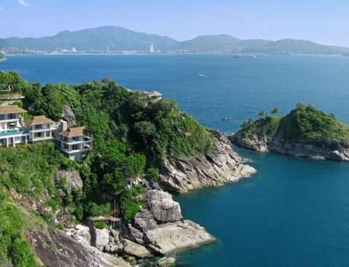 Phuket Architecture and the Evolution of Luxury Design