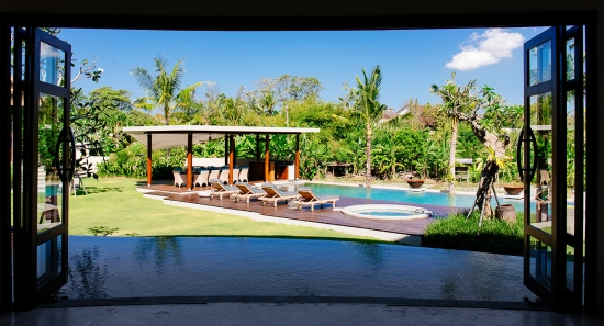 Bali Birthday Party at Villa Umah Daun