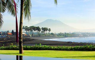 Mount Agung News
