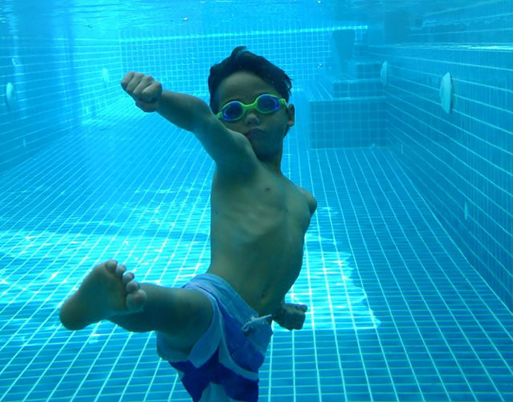 koh samui private pool villa