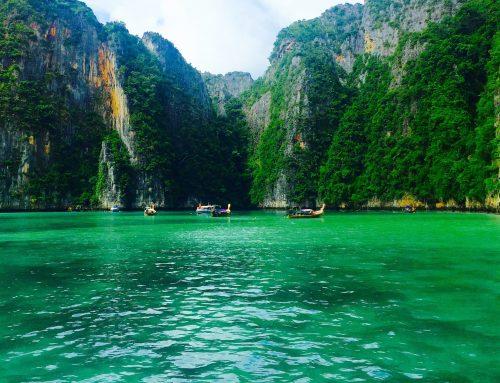 Elite Guide to Phang Nga Bay