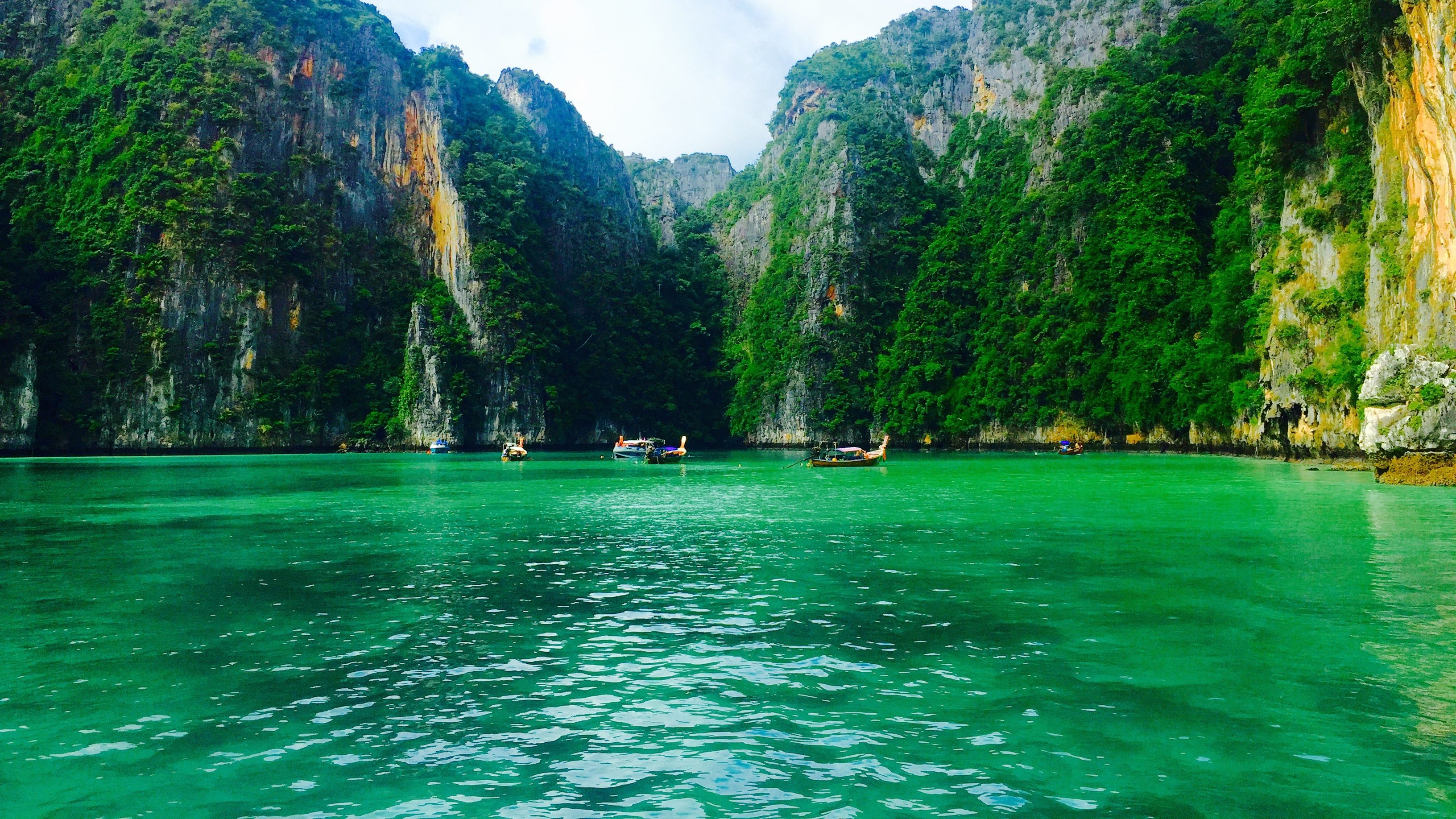 Elite Guide to Phang Nga Bay • Elite Havens MAGAZINE
