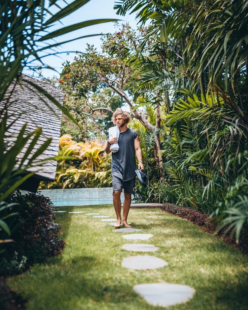 Thijs Bouma at The Layar Bali