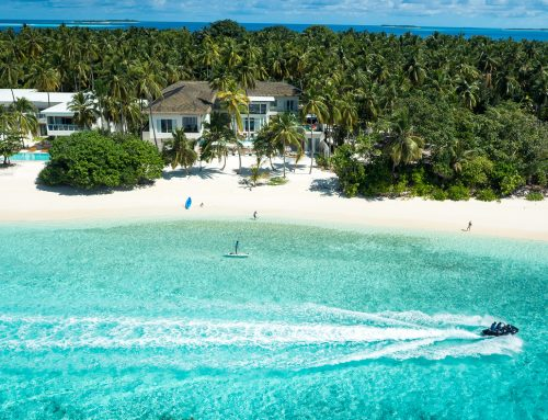 What to Expect in a Maldives Villa