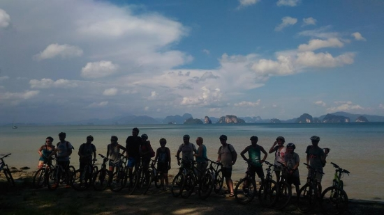 andaman nature tours bicycle tour phuket