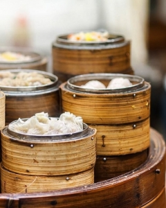 dim sum at happy chappy chinese food seminyak canngu bali