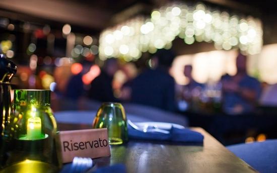 Bali romantic restaurant