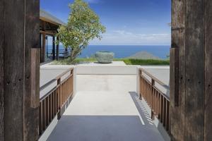 Sohamsa Bali ocean view villa