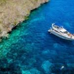 Lembongan Snorkelling Trip - Pulau Boat Charter Bali