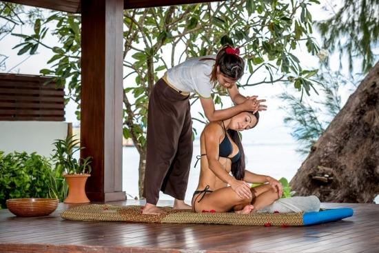 Elite Havens staffed Samui villas