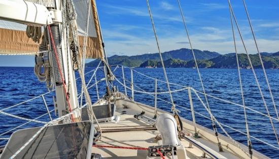 Koh Samui boat trips