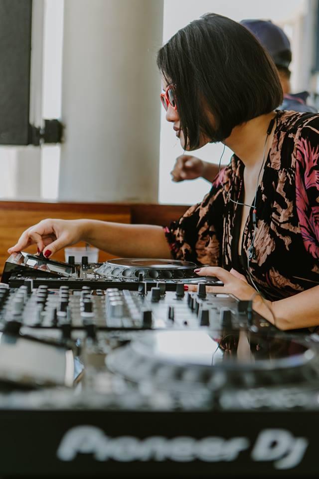 OMNIA BALI - DJ set