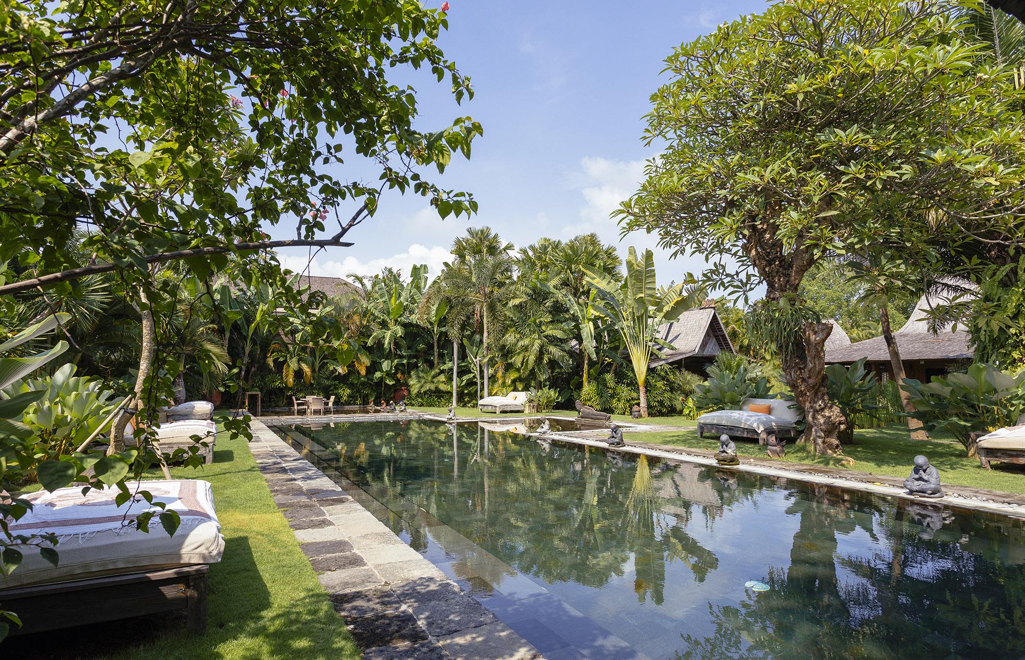 Villa Zelie - Swimming pool