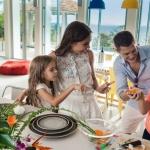 Surin family villa