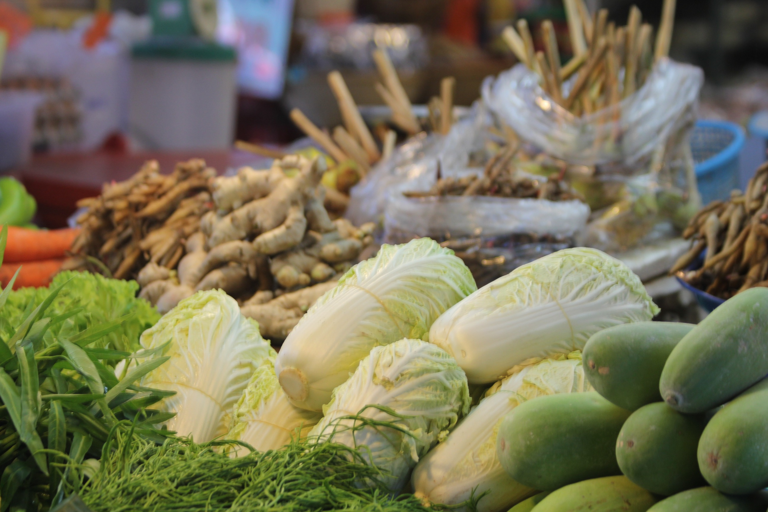 Fresh Produce A Chefs Tour Phuket