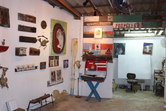 the love art studio phuket