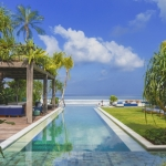 Noku Beach House - Stunning beachfront view
