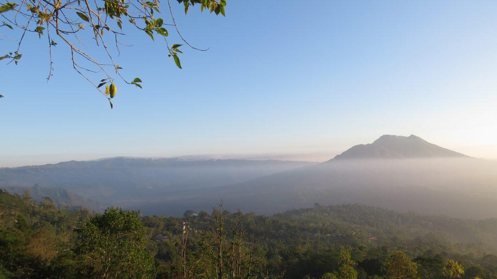Muntigunung Bali charity hike with Elite Havens – Sunrise on Muntigunung