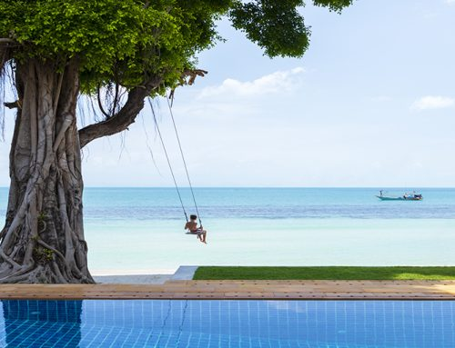 An Ideal Stay in Koh Samui with Kids