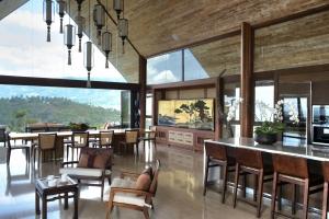 Praana Residence at Panacea Retreat - Impeccable design