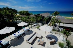 Villa Aqua - Beautiful ocean scenery
