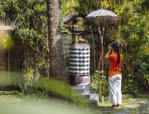 The Magic of Nyepi: Bali's Unique Day of Silence