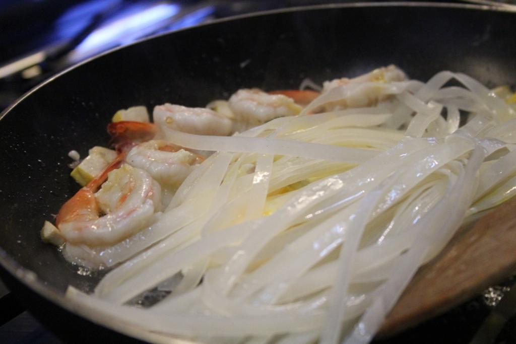Spilling the beans Baan Bon Khao 1