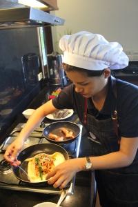 Spilling the beans Baan Bon Khao 3