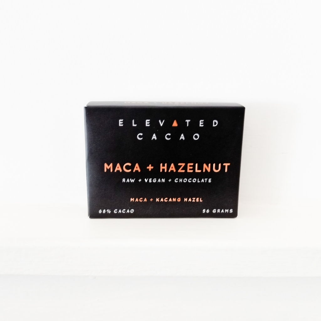 Easter Chocolate - Elevated Cacao