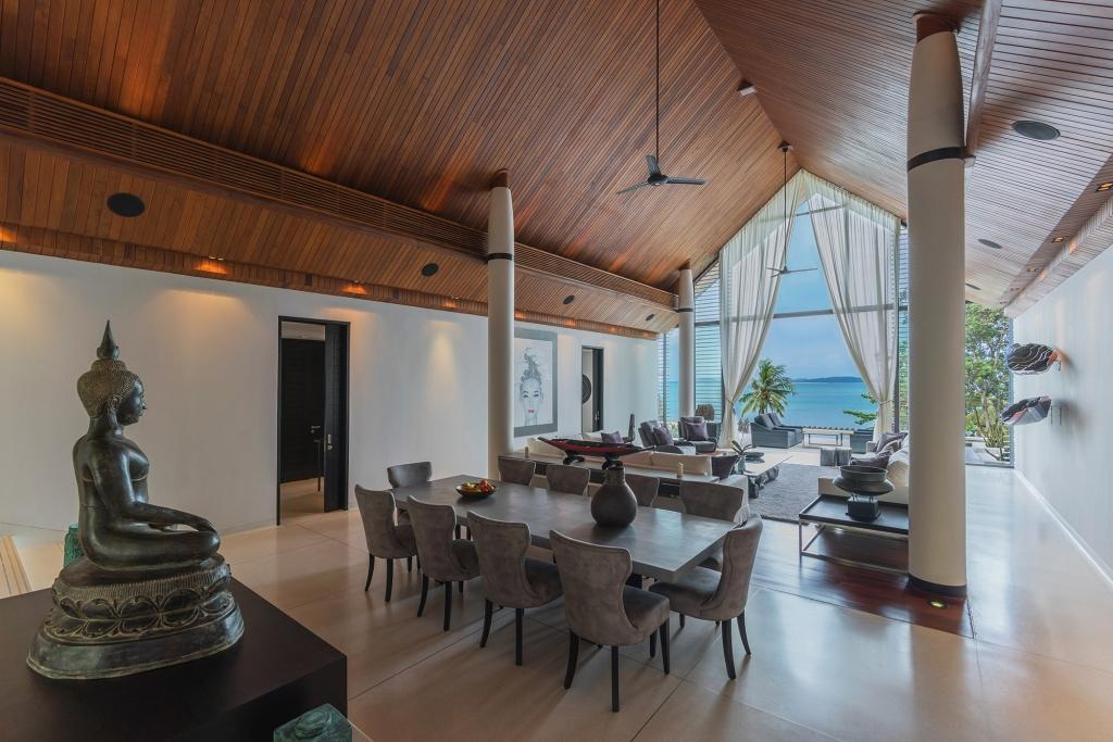 Villa Naam Sawan - Elegantly designed