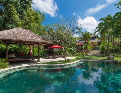 Trendiest 3-Bedroom Villas in Hip Canggu