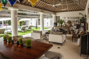 Villa Adasa - Stylish interior design