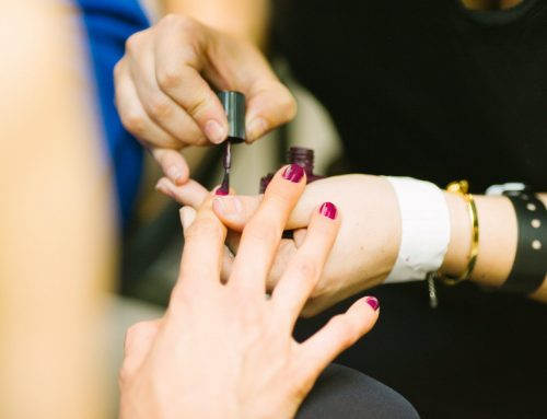 The Top 2 Nail Salons in Sanur, Bali
